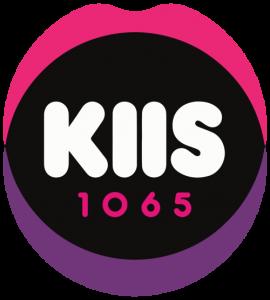 KIIS_1065_logo